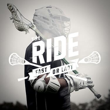 Lacrosse Gear Video Highlights Of Nike Lacrosse Sponsored The Ride