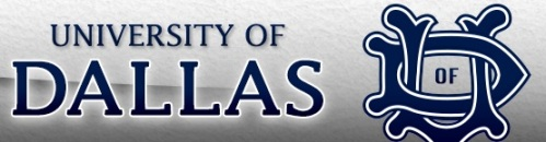 University Of Dallas Men's Lacrosse Banner