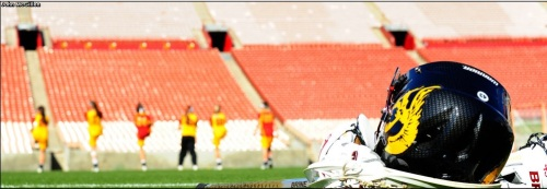 USC Women's Lacrosse
