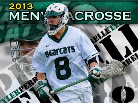Binghamton Men's Lacrosse
