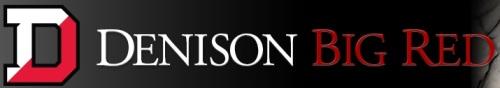 Denison Men's Lacrosse Banner