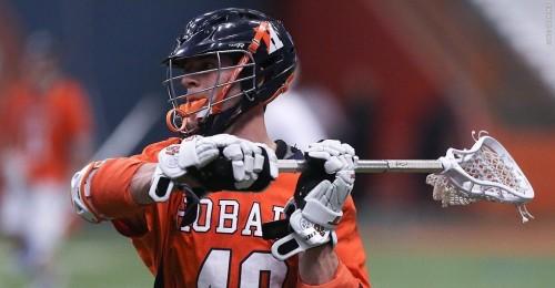 Hobart Men's Lacrosse