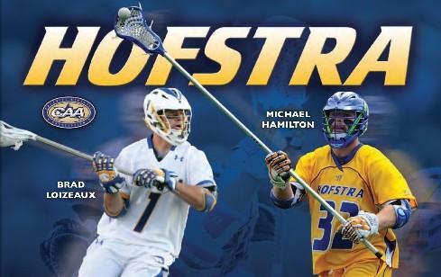 Hofstra Men's Lacrosse