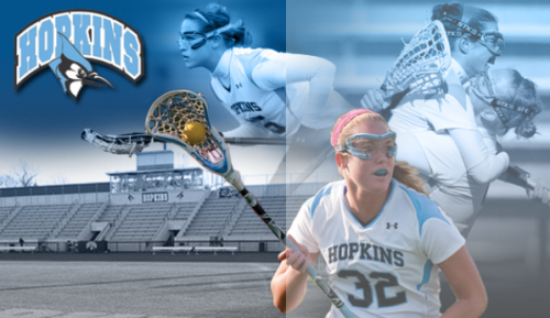 Johns Hopkins Women's Lacrosse