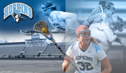 Johns Hopkins Women's Lacrosse