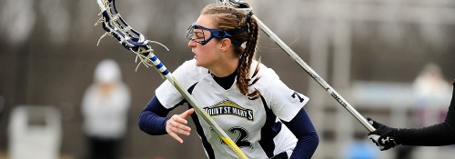 Mount St. Mary's Women's Lacrosse