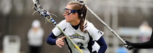 Mount St. Mary's Women's Lacrosse
