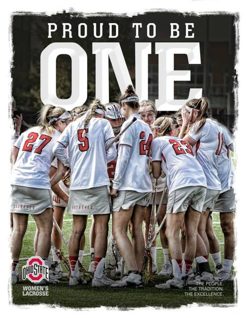 Ohio State Women's Lacrosse