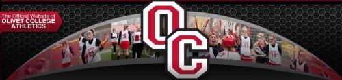 Olivet College Women's Lacrosse Banner