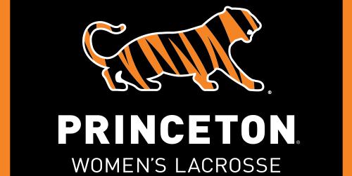 Princeton Women's Lacrosse Banner
