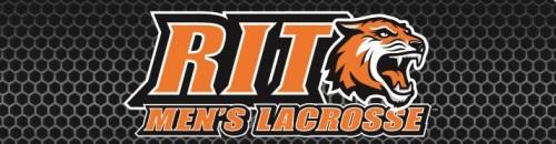 RIT Men's Lacrosse Banner