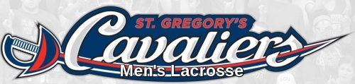 St. Gregory's Men's Lacrosse