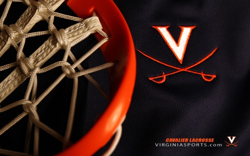 Virginia Women's Lacrosse Banner