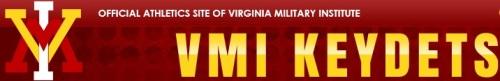 VMI Men's Lacrosse Banner