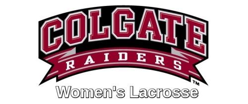 Colgate Women's Lacrosse Banner