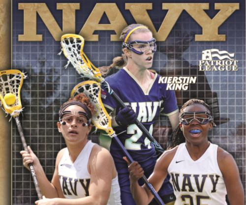 Navy Women's Lacrosse