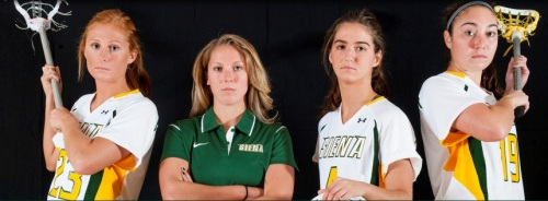 Siena Women's Lacrosse