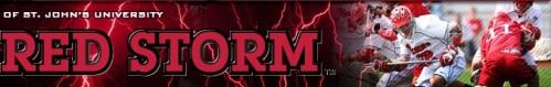 St. John's Men's Lacrosse Banner