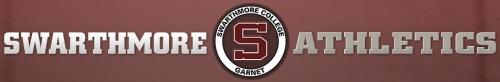 Swarthmore Women's Lacrosse Banner