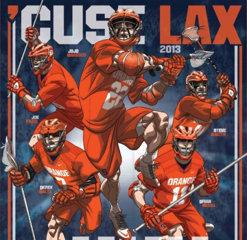 Syracuse Men's Lacrosse