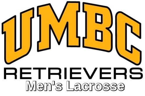 UMBC Men's Lacrosse Banner