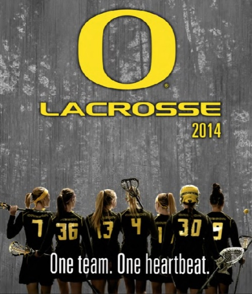 "Click on ""Lacrosse"" to view online"