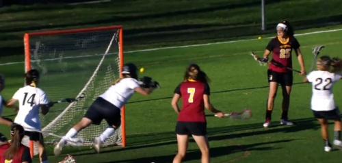 Colorado Women's Lacrosse vs USC